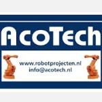 e-mailnieuwsbrief AcoTech